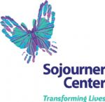 image of the logo for Sojourner Center of Phoenix