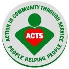 image of the logo for ACTS Turning Points