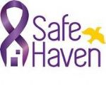 image of the logo for Safe Haven Foundation SXM