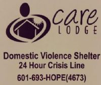 Care Lodge Domestic Violence Shelter