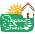 image of the logo for Stepping Stones to a Brighter Future