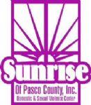 image of the logo for Sunrise of Pasco