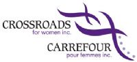 Crossroads for Women inc. - Carrefour pour femmes inc.
