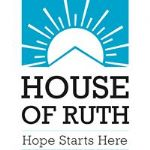 image of the logo for House Of Ruth - DC