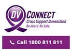 image of the logo for DV Connect