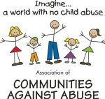 image of the logo for Association of Communities Against Abuse