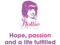 logo of Holly Gazzard Trust
