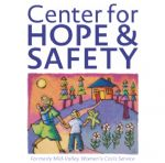 image of the logo for Center for Hope and Safety