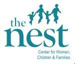 logo of The Nest - Center for Women, Children, and Famillies