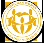 image of the logo for Cowichan Women Against Violence Society/ Somenos Transition House