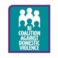 The Rhode Island Coalition Against Domestic Violence