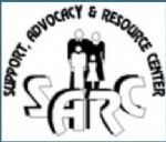 image of the logo for Support, Advocacy & Resource Center
