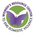 image of the logo for Women's Resource Center to End Domestic Violence