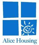 image of the logo for Alice Housing
