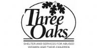 logo of Three Oaks Shelter and Services