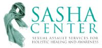 logo of SASHA Center