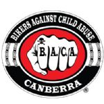 image of the logo for B.A.C.A. Canberra