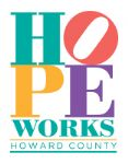 image of the logo for HopeWorks of Howard County