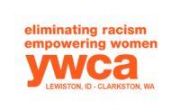logo of YWCA Lewiston-Clarkston