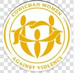 logo of Cowichan Women Against Violence Society