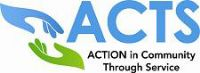 logo of ACTS/Turning Points