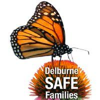 logo of Delburne SAFE Families