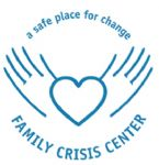 image of the logo for Family Crisis Center