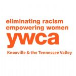 image of the logo for YWCA Knoxville & the Tennessee Valley