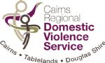image of the logo for Cairns Regional Domestic Violence Services