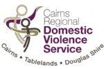 image of the logo for Cairns Regional Domestic Violence Service Inc.