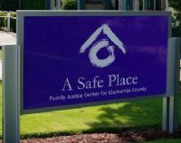 A Safe Place Family Justice Center for Clackamas County
