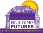 image of the logo for Building Futures