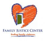 image of the logo for Knoxville Family Justice Center