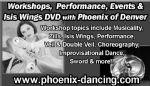 Phoenix of Denver