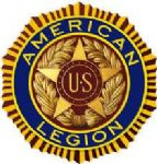 image of logo for American Legion