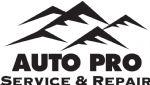 image of logo for Auto Pro Service & Repair