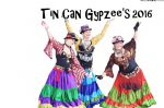 image of logo for Tin Can Gypzee's