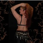 image of logo for Belly Dancing with Bethany
