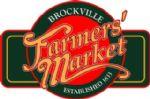 image of logo for Brockville Farmer's Market