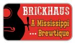 image of logo for Brickhaus Brewtique