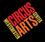 image of logo for Westchester Circus Arts Center