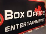 image of logo for Box Office Entertainment