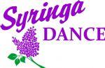 image of logo for Syringa Dance Studio