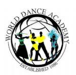 image of logo for (Del Mundo) World Dance Academy