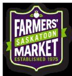 image of logo for The Saskatoon Farmers Market