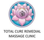 image of logo for Total Cure Remedial Massage Clinic