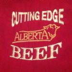 image of logo for The Cutting Edge Meat Shop