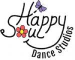 image of logo for Happy Soul Dance Studios