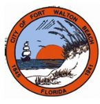 image of logo for City of Ft. Walton Beach Library