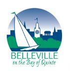 image of logo for City of Belleville